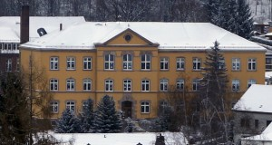 Schule im Winter 2016