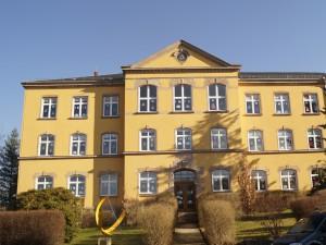 Bild der Grundschule Lugau